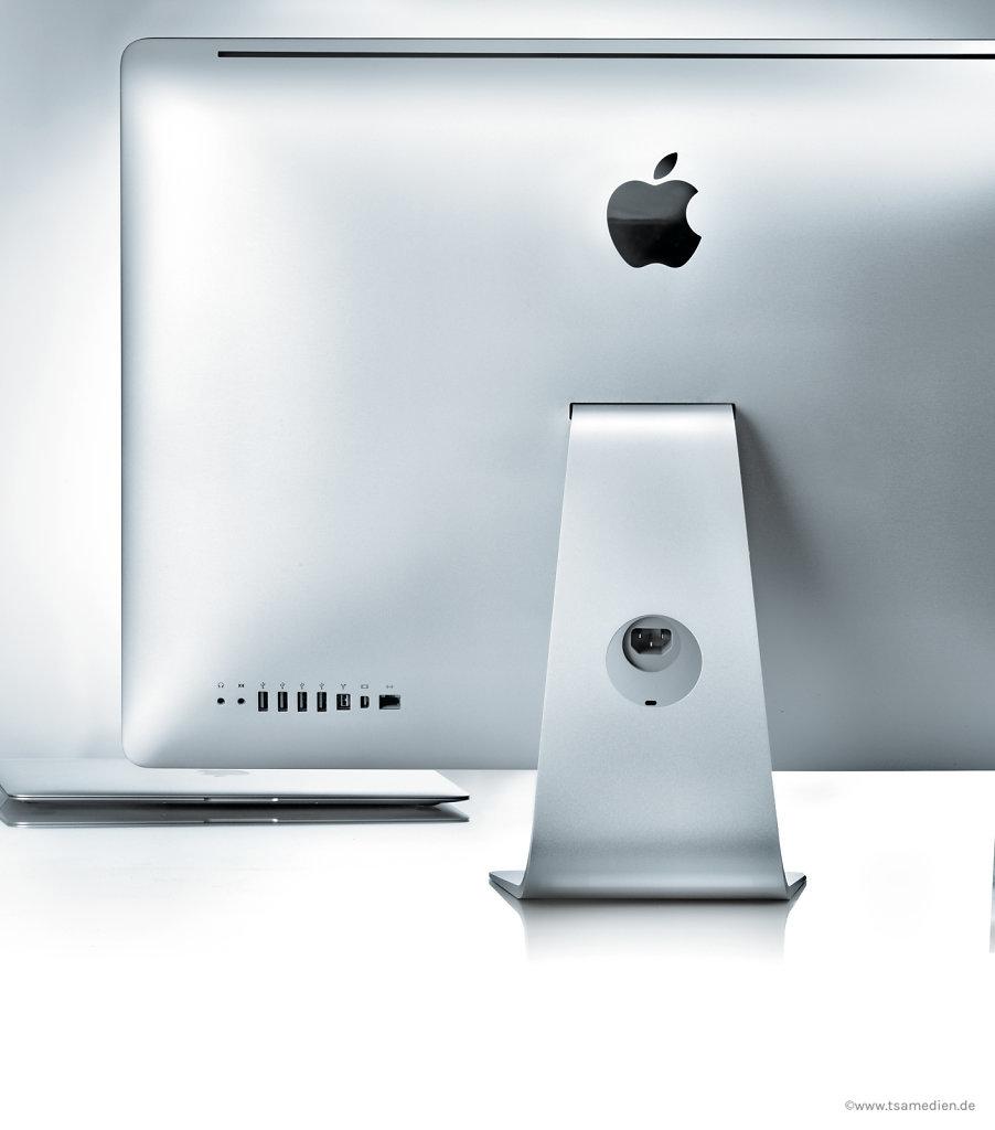 iMac / MacBook Air
